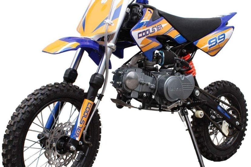 Best 125cc Dirt Bike