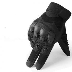 motorcycle gloves Protection