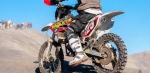 Consider Before Choosing the Best Dirt Bike Pants