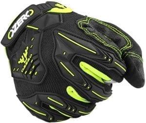 OZERO Motocross Gloves Impact Protective