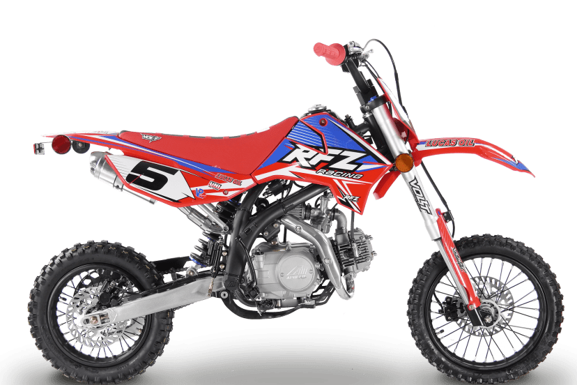 Best Apollo Dirt Bike