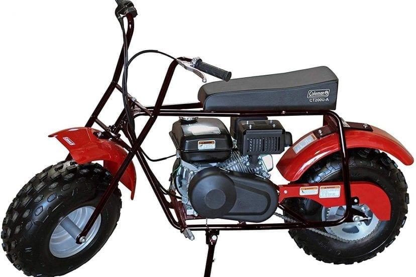 Best Mini Dirt Bike