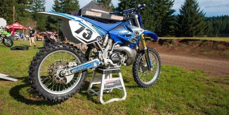 Best Dirt Bike Stand