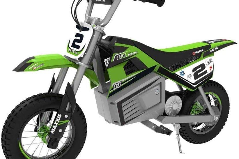 Best Razor Dirt Bike