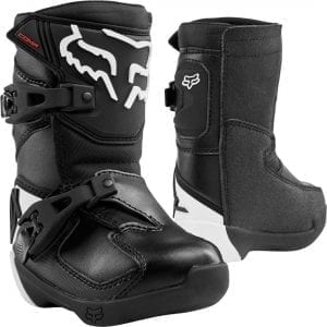 Best Dirt Bike Boots For Kids 2020 Top Youth Mx Dirt Bike Boot