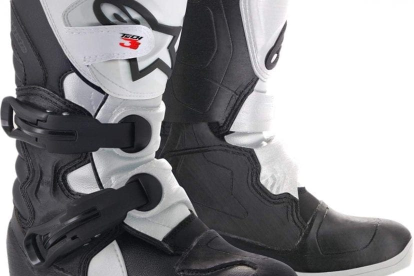Best Dirt Bike Boots For Kids