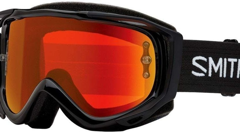 Best Dirt Bike Goggles