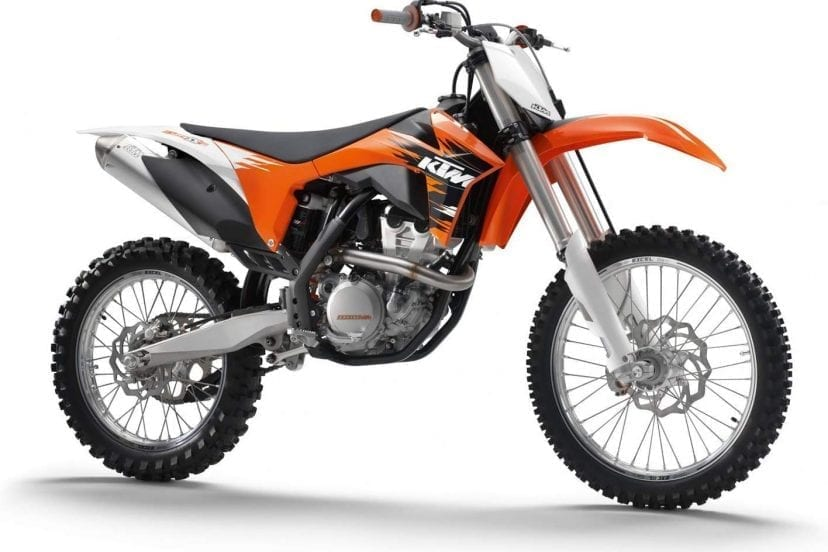 Best KTM Toy Dirt Bike