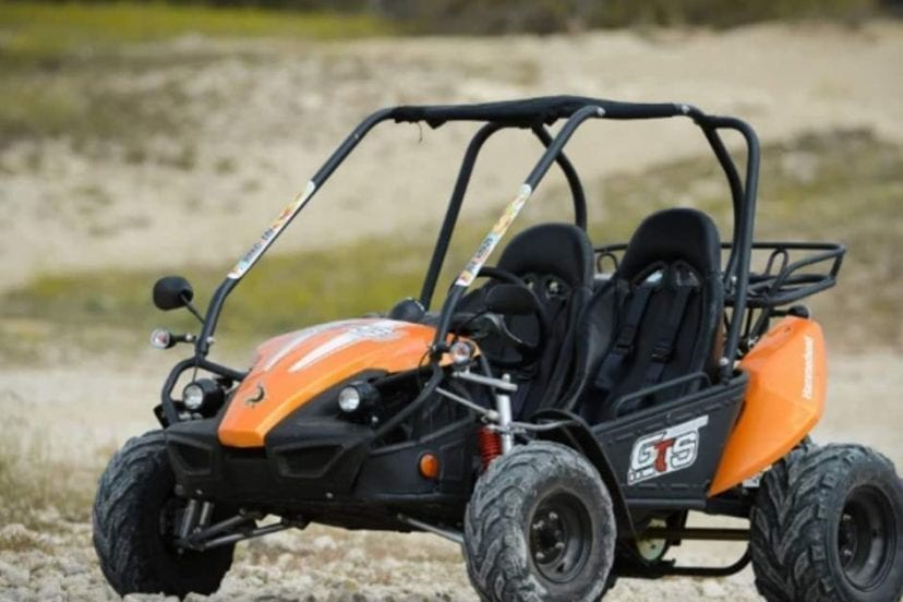 A Beginner's Guide To ATVs