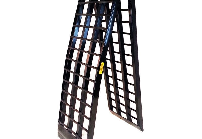Best Dirt Bike Loading Ramp For Truck