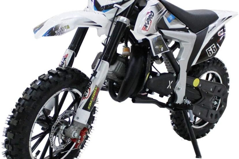 Best Dirt Bikes For 8-Year-Olds