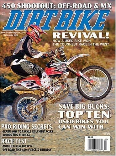 Best Dirt Bike Gifts