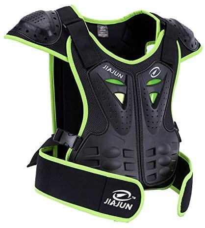 Best Youth Dirt Bike Chest Protector