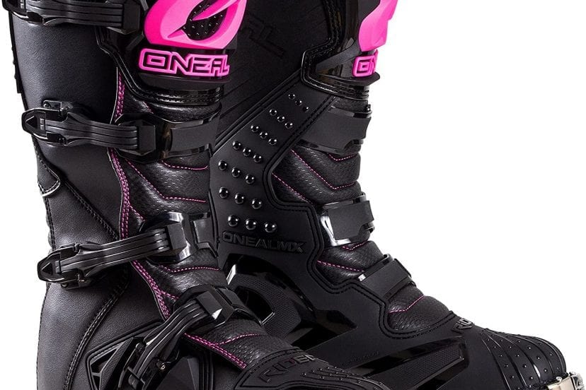Best Womens Dirt Bike Boots