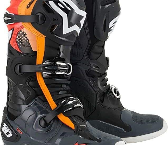 Best Trials Boots