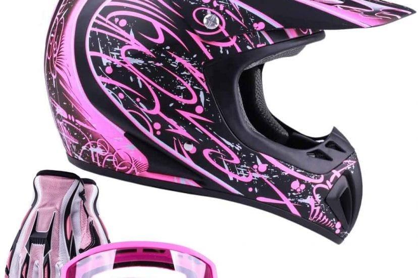 Best Womens Dirt Bike Riding Gear