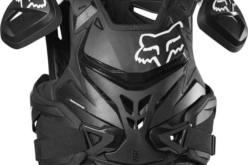 Best Dirt Bike Body Armor