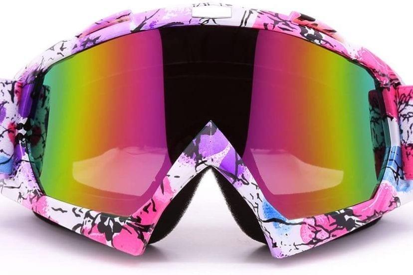 Best Womens Dirt Bike Goggles