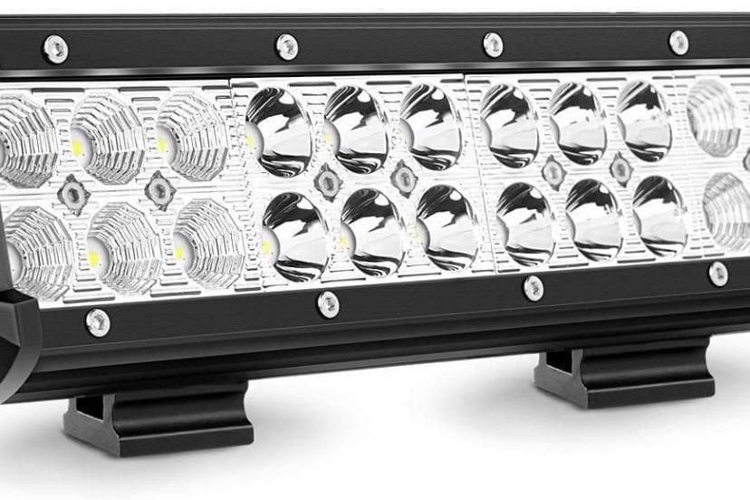 Best Dirt Bike LED Light Bar