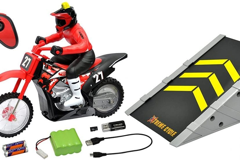 Best RC Dirt Bike