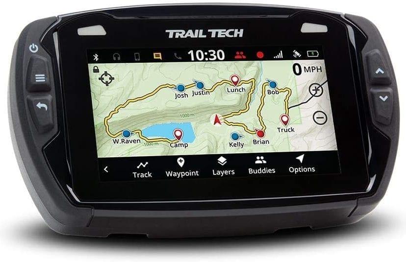Best Dirt Bike GPS