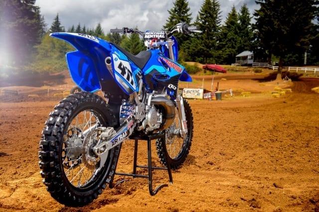 Best 2 Stroke Dirt Bike