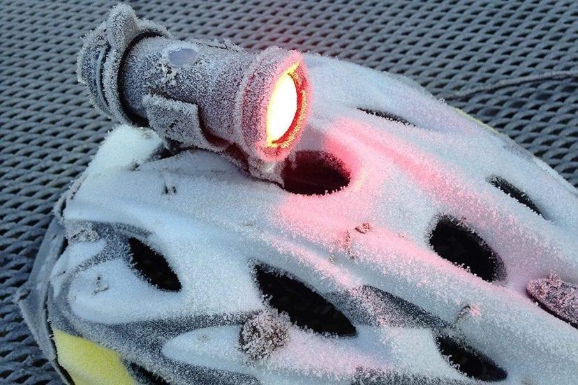 Best Dirt Bike Helmet Light Kit