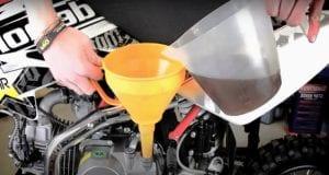 Best 2 Stroke Dirt Bike Oil