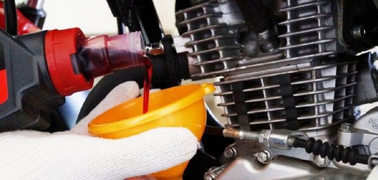 Best 4 Stroke Dirt Bike Oil