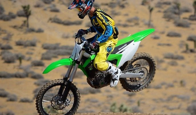 Best 4 Stroke Trail Dirt Bike
