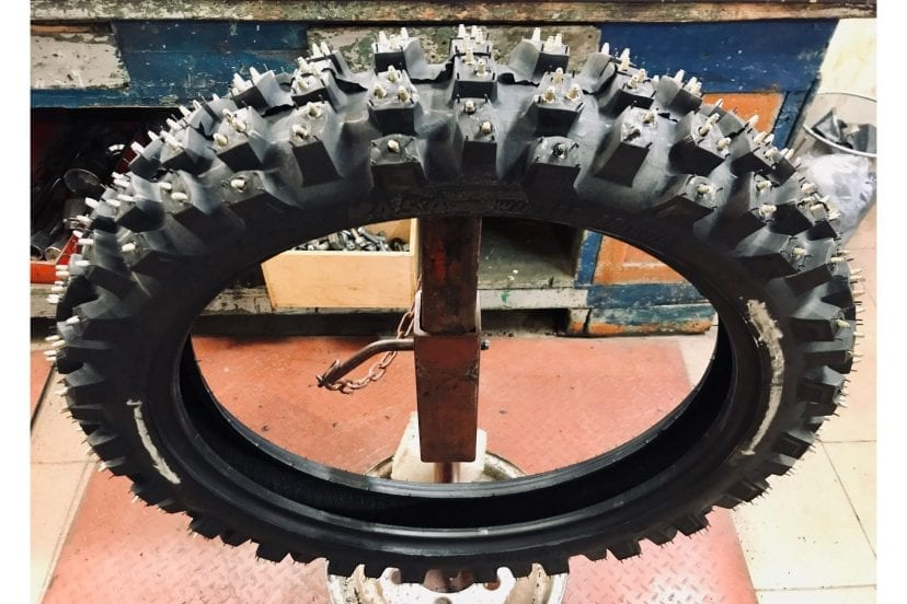Best Dirt Bike Snow Tires