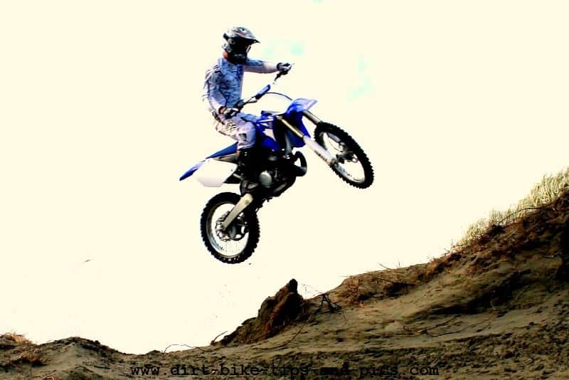 Who Invented The Dirt Bike