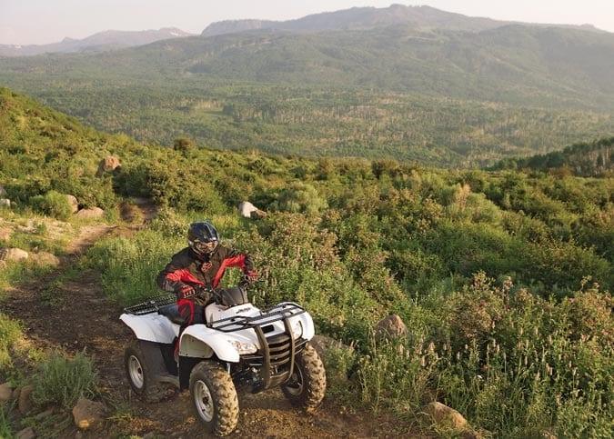 Best Dirt Bike Trails Near Me